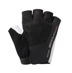 Shimano Accu-3D Racinig Half Finger Gloves Black 2015