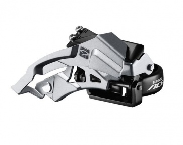 Shimano Acera FD-M3000 Top Swing for 3x9SP Front Derailleur