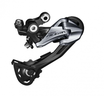 Shimano Acera RD-M3000 SGS Shadow Rear Derailleur 9SP
