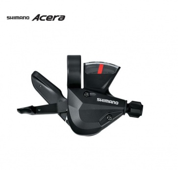 Shimano Acera SL-M310 Lever Left 3Speed Front Only