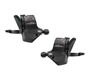 Shimano Acera Sl-M390 3x9sp shifter levers set