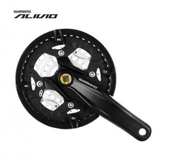 Shimano Alivio FC-M430 Crankset