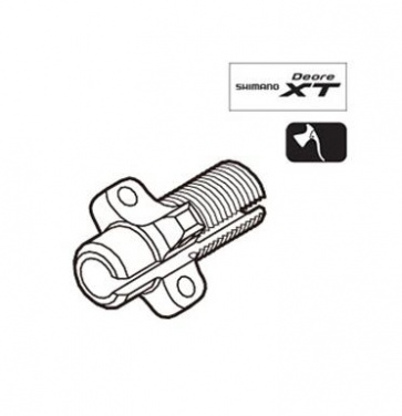 Shimano BL-M770 cable adjuster Y8U610000