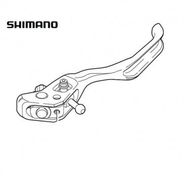 Shimano BL-M775-A Brake Lever Y8U998070