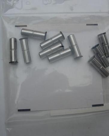 Shimano BL-M975 Lever Axle Y8U098020
