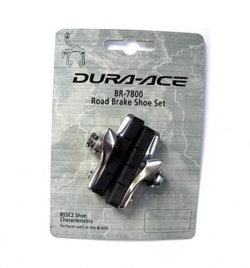 Shimano BR-7800 Dura Ace Brake Shoes Pads Y8A098010