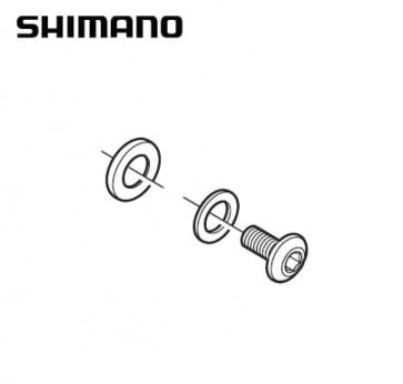 Shimano BR-7900 Shoe Fixing Bolt M5x11.2 Y8FN98080