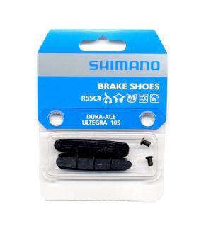 Shimano BR-9000 R55C4 Brake Carbon Shoe Y8L298060