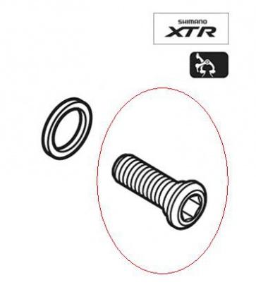 Shimano BR-M950 970 Brake Arm Fixing Bolt 30.5mm Y8AB32000