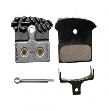 Shimano BR-M985 Trail Metal Thermo Pad Disc Brake Shoe