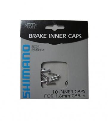 Shimano Brake Cable Inner Cap Y62098070 1.6mm x 10pcs