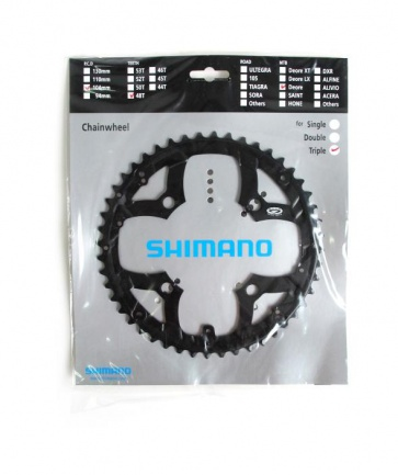 Shimano Chainring Deore FC-M590 48T Y1LD98160