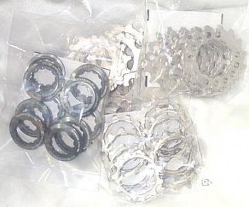 Shimano CS-M960 Sprocket Wheel 11T Y10R1161D