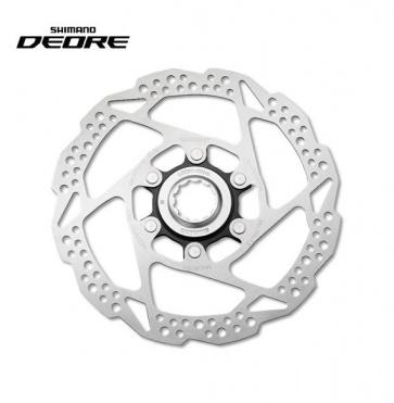 Shimano Deore SM-RT54 Disc Brake Rotor 160mm