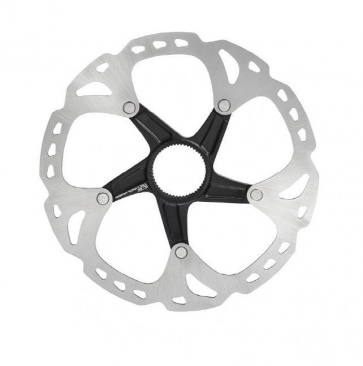 Shimano Deore XT SM-RT81 Disc Brake Rotor