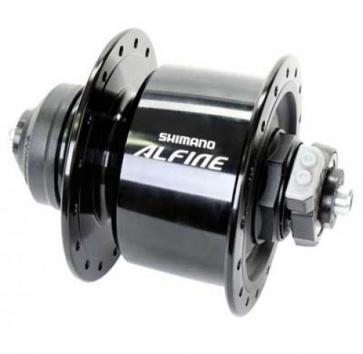 Shimano DH-S501 Alfine Dynamo 32H Center Lock Hub