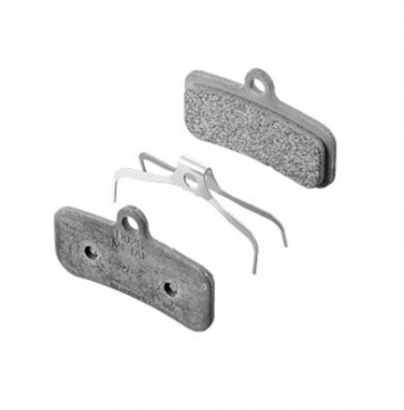 Shimano Disc Brake Pads BR-M810 Sintered Metal D02S Y8FF98010