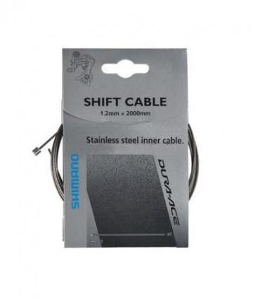 Shimano Dura-Ace 7900 Derailleur Inner Cable 1.2x2000mm Y60098910