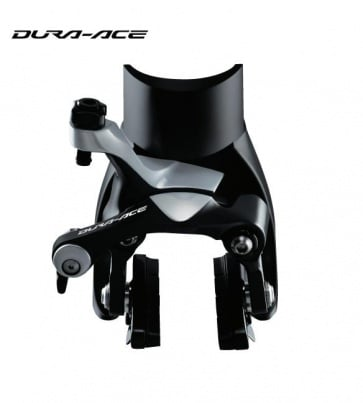 Shimano Dura Ace BR-9010 Direct Mount Brake Caliper Front