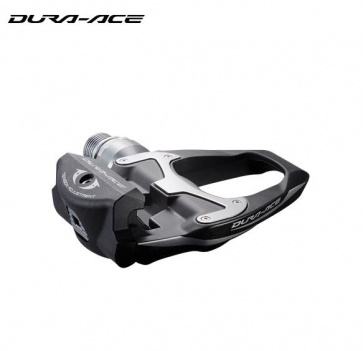 Shimano Dura Ace PD-9000 Road Bike Pedals SPD SL