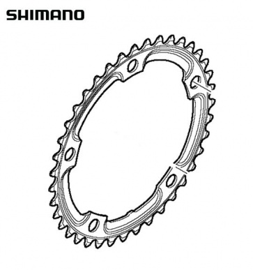 Shimano FC-5700 Chainring 39T Y1M339000