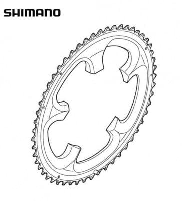 Shimano FC-6700 53T B Type Y1LJ98160