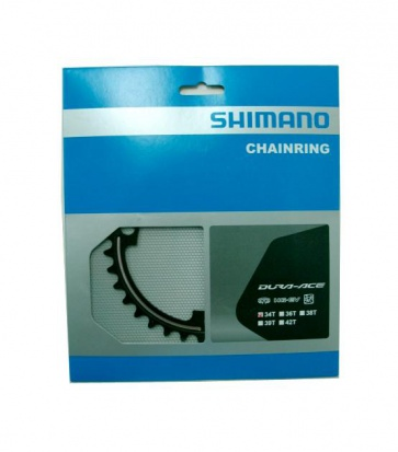 Shimano FC-9000 34T MA Chainring for 50-34T