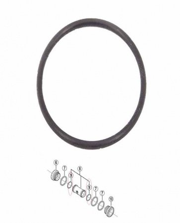 Shimano Hallow Tech BB Sealing Y1TF21000