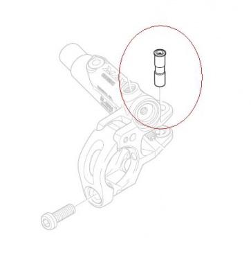 Shimano Hydraulic BL-M985 Lever Axle Y8V207000