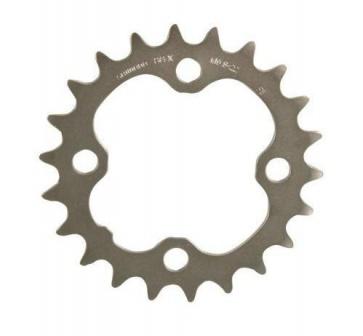 Shimano LX FC-M580 Chainring 22T Y1FU22000