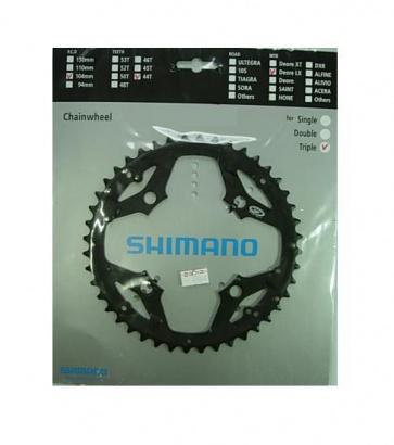 Shimano LX FC-M580 Chainring 44T G Y1FU98040