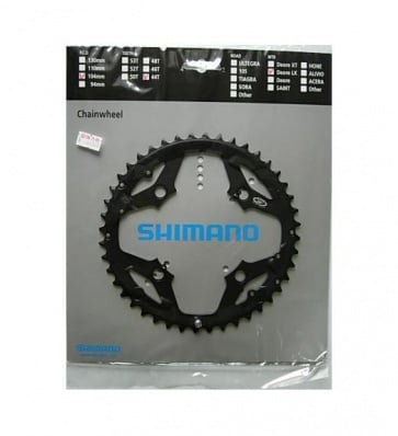 Shimano LX FC-M580 Chainring 44T Y1FU98030