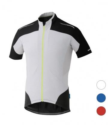 Shimano Mirror Cool Jersey Short Sleeves