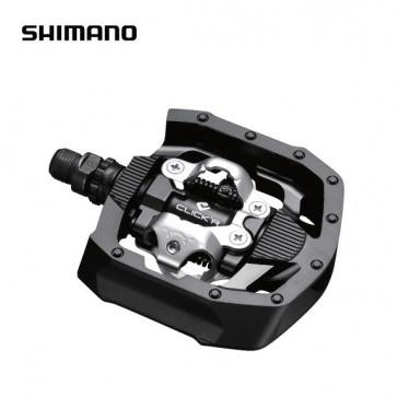 Shimano PD-MT50 CLICK'R Pedals