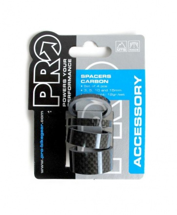 Shimano Pro Headset Carbon Spacer 1 1-8