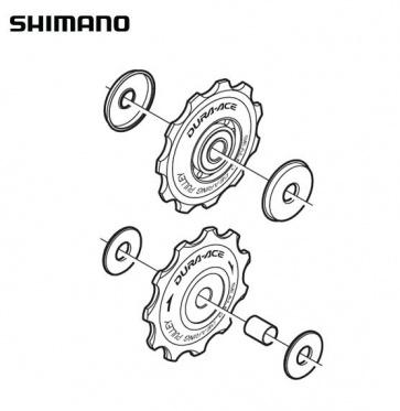 Shimano RD-7900 Tension Guide Pulley Y5X098090