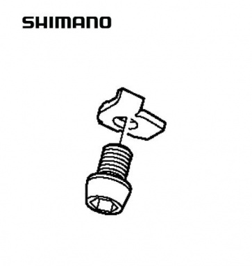 Shimano RD-M972 Cable Fixing Bolt Y5WJ98030
