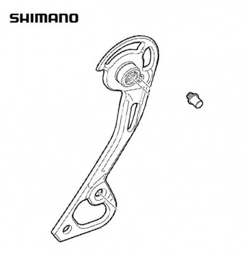 Shimano RD-M980 Outer Plate SGS Y5XC98070