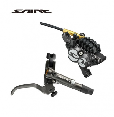 Shimano Saint BD-M825 Disc Brake Set