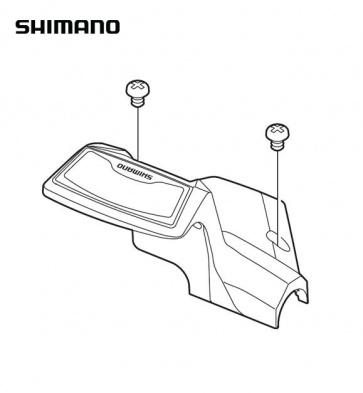 Shimano SL-M590 Indicator Unit Left Y6S798020