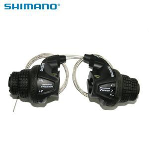 Shimano SL-RS25 Revo Shifter 3x7sp