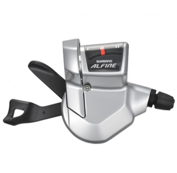 Shimano SL-S700 Alfine 11SP Trigger Shifter Black