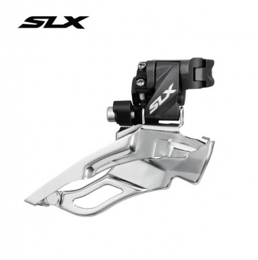 Shimano SLX FD-M671-A Triple Down Swing 10SP Bandon