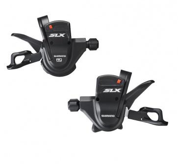 Shimano SLX SL-M670 shifters lever set MTB