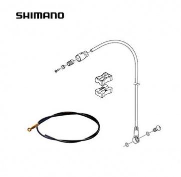 Shimano SM-BH90-SBLS Hydraulic Brake Hose 1000mm