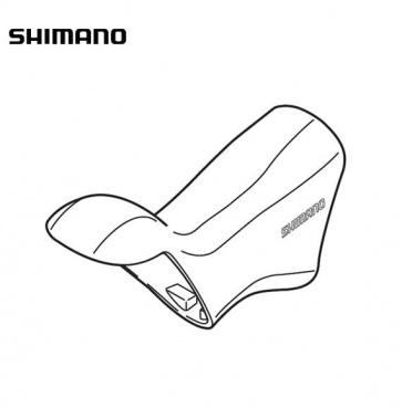 Shimano ST-4600 Shifter Bracket Cover Hoods Y6UM98090