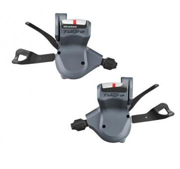 Shimano Tiagra SL-4600 Plat Bar Shifters 2x10SP