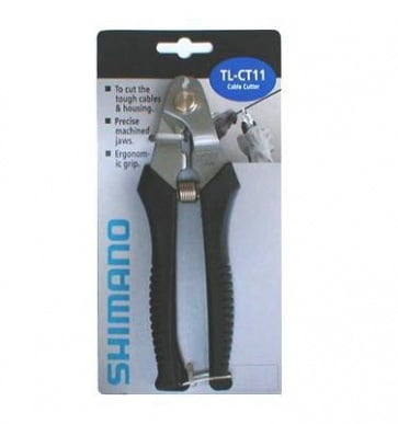 Shimano TL-CT11 cable cutter Y09898000