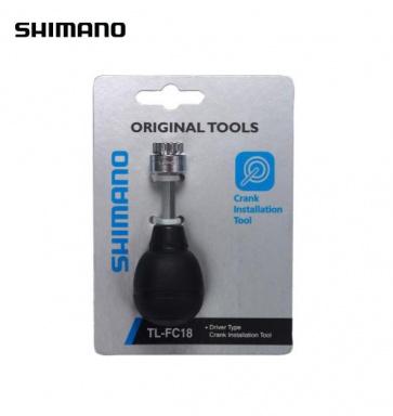 Shimano TL-FC18 Mounting Tool Y13098280