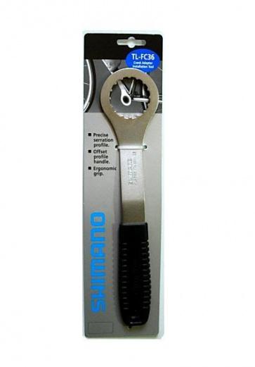 Shimano TL-FC36 Bottom Bracket Tool Y13098000